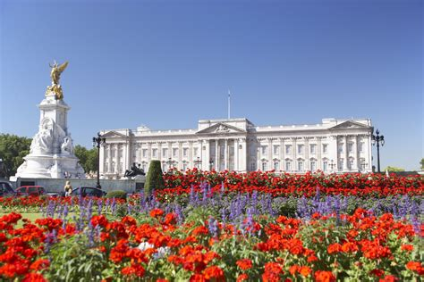 buckingham palace buckingham palace tours and tickets