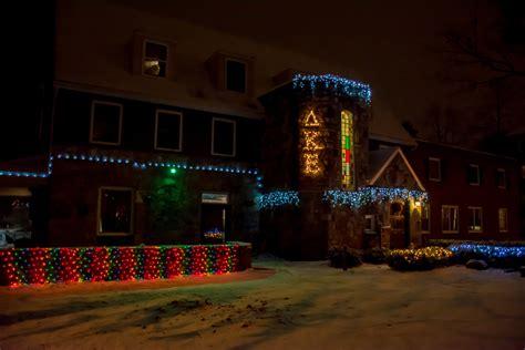 penn state light show penn state christmas lights christmas lights card and