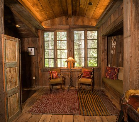 Tree Room At Sundance by Food As Escape Sundance Mountain Resort Dining Snow