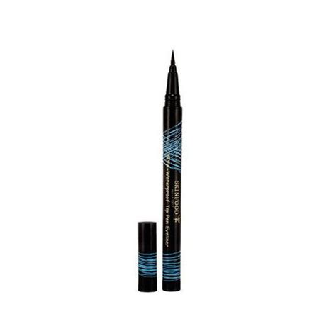 Eyeliner Viva Liquid skinfood viva waterproof tip pen eyeliner skin food eyeliner shopping sale koreadepart
