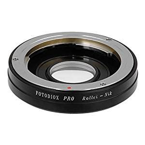 amazon.com : fotodiox pro lens mount adapter rollei 35