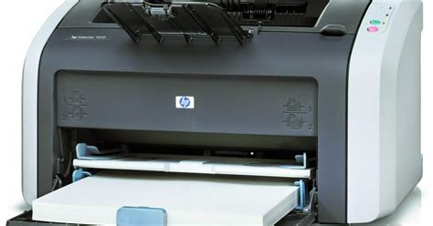 Printer Laserjet Ukuran instal hp laserjet 1010 di windows 7 banjarisekids