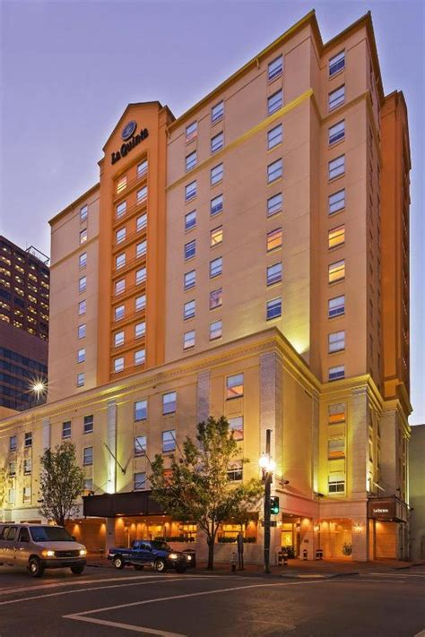 map of new orleans downtown hotels la quinta inn suites new orleans downtown updated 2017