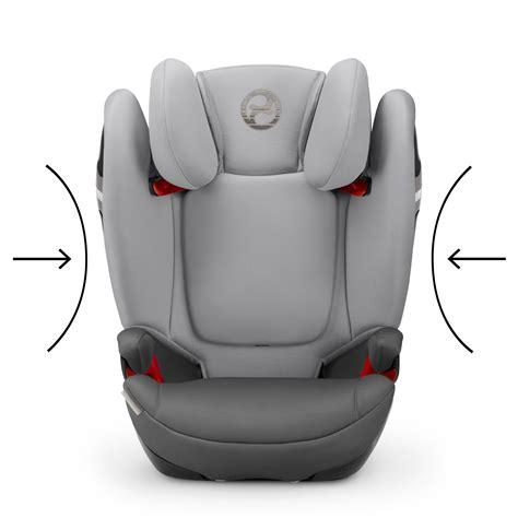 cybex child car seat solution  fix  autumn gold