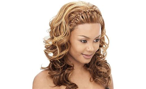 headband hairstyles with curls cozy braided hairstyles for curls 2016 hairstyles 2017