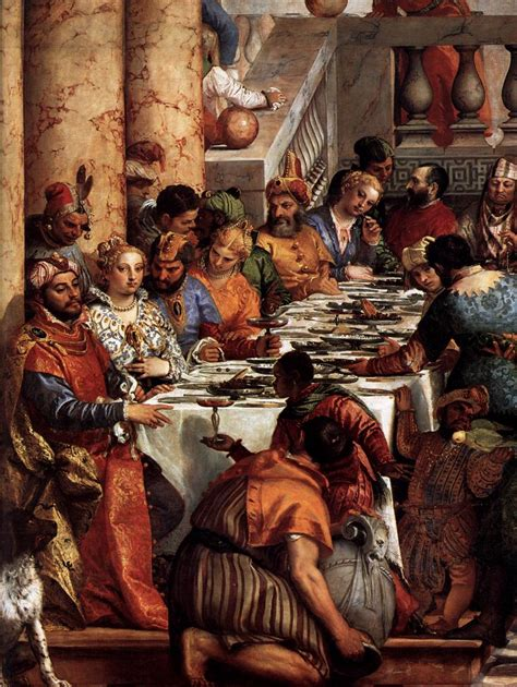 Hieronymus Bosch Wedding At Cana by 1000 Images About Veronese On