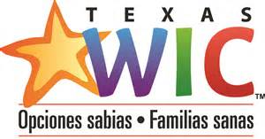 Wic Tx Promotion State Of Tx Department Of State