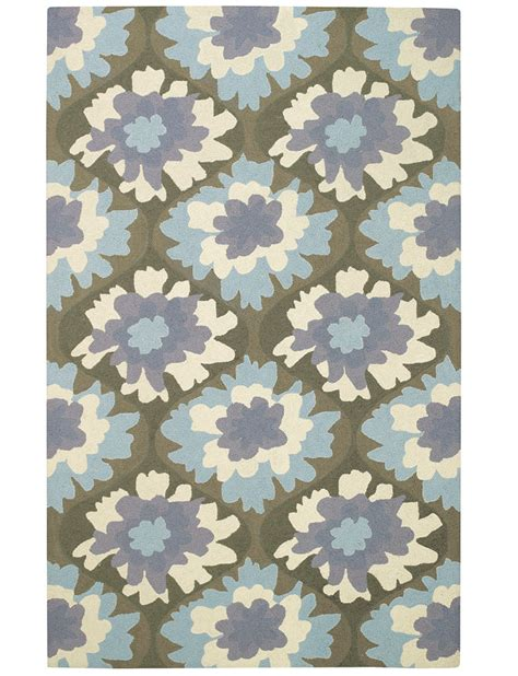 light purple rug capel intrique bloom 6054 475 light purple rug