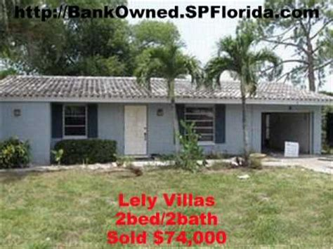 naples florida foreclosures and naples fl bank owned homes
