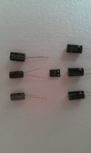 samsung capacitor cm852 kit203 repair kit power supply board bn44 00203a sip468a