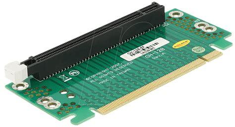 Riser Card System X3550 M5 Pcie Riser 1 00ka063 riser pcie preisvergleich die besten angebote kaufen