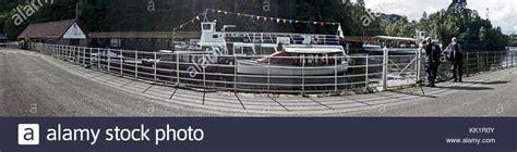 sir walter scott boat loch katrine sir walter scott loch katrine stock photos sir walter