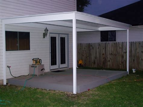 how to attach awning to house attached awnings 28 images conversepatio 25x15 carport