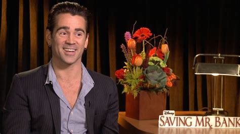 colin farrell on p l travers in saving