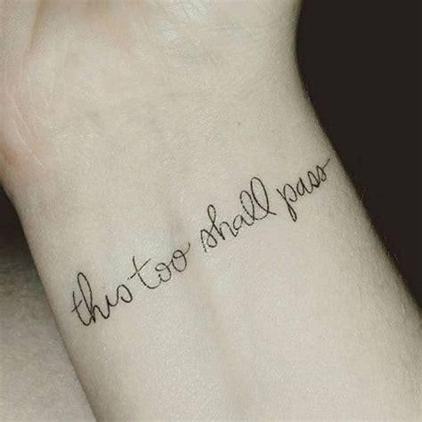 motivational wrist tattoos 1000 ideas about small wrist tattoos on