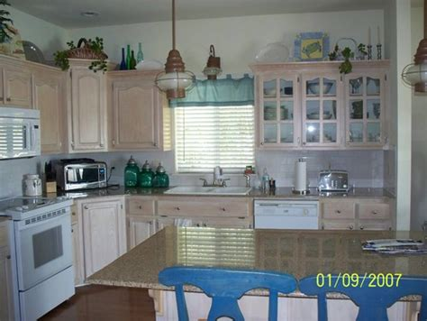 quot help quot need help with kitchen cabinets pickled no character