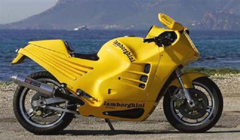 Lamborghini Motorcycle For Sale For Sale Lamborghini Design 90 Motorcycle Gtspirit