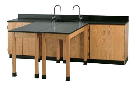 science lab benches all wall school science lab service benches by diversified
