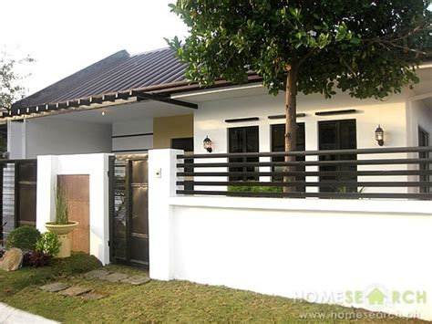 small house in modern zen house design philippines simple small house