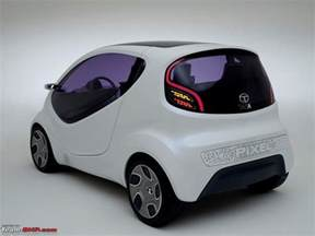new nano car price tata pixel a new city car concept based on the tata nano