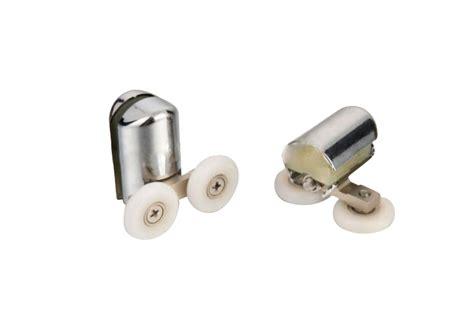 Shower Door Parts Uk Shower Door Rollers Wheels Model 061 Parts Spares