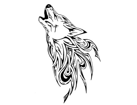 wolf stencil template wolf stencils search results calendar 2015