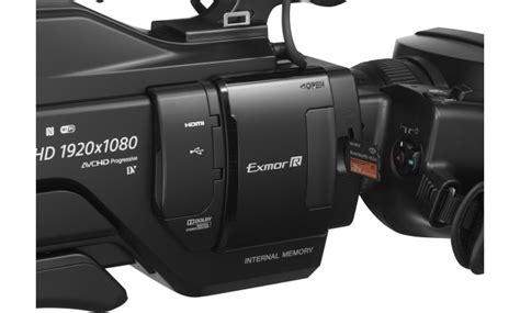 Kamera Sony Hxr 2500 sony hxr mc2500 箘deapro