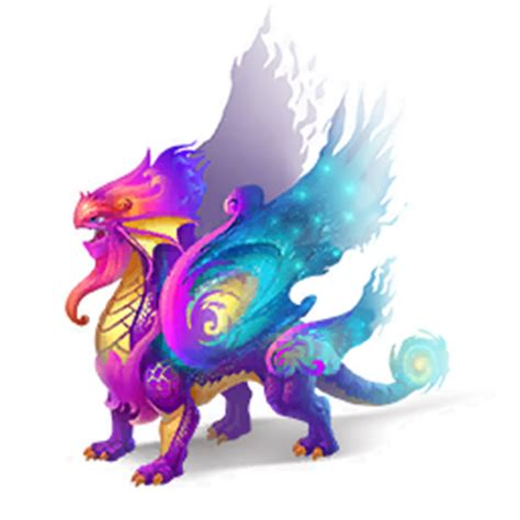 How to Breed: Galaxy Dragon!