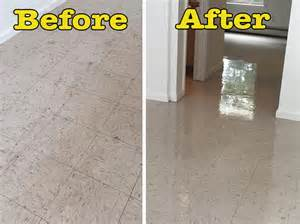 before after vct wax in new paltz ny the
