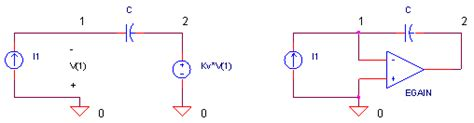 miller integrator circuit miller integrator