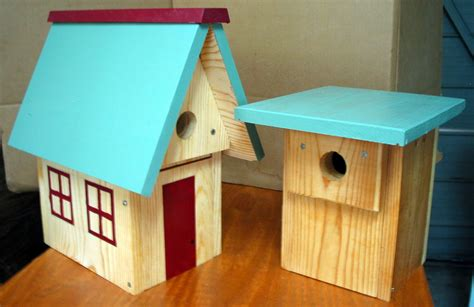 how to build bluebird house plans
