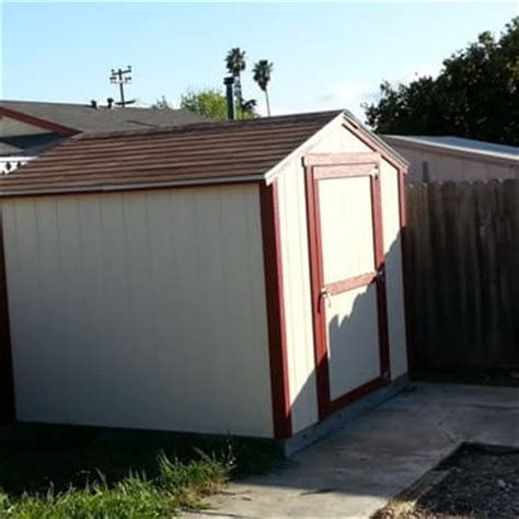 Tuff Shed Milpitas by Tuff Shed 34 Reviews Building Supplies 931 Cadillac