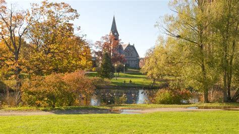 Of Massachusetts Amherst Mba Admissinos by Umass Amherst Cus Landscape Improvement Plan Kleinfelder