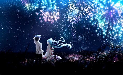 anime fireworks indonesia vocaloid 1803432 zerochan