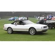 The Cadillac Allante – 1987 1993  Heacock Classic Insurance