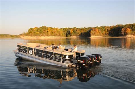 best and worst pontoon boats world s fastest pontoon boat