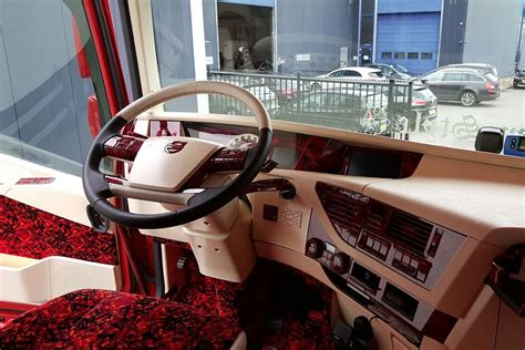truck interieur styling volvo truck interior kit