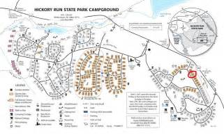 Hickory Run State Park Map by Jennie And Stuart On The Road July 1 To The Poconos And