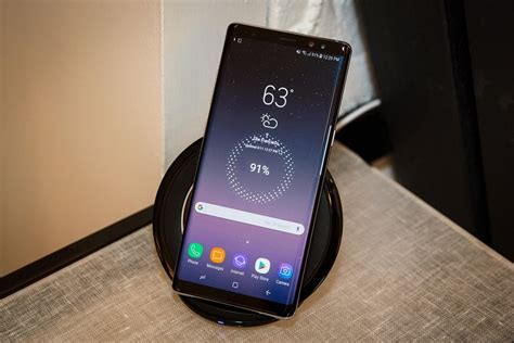 samsung galaxy note 9 release date price