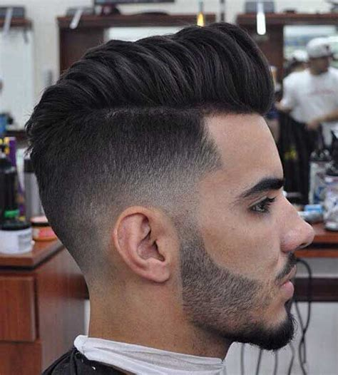Trendy Mens Haircuts 2015   Men Hairstyles   Picmia