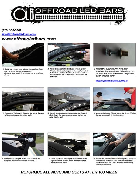 light bar installation cost custom led light bar mounts wiring diagrams wiring diagram