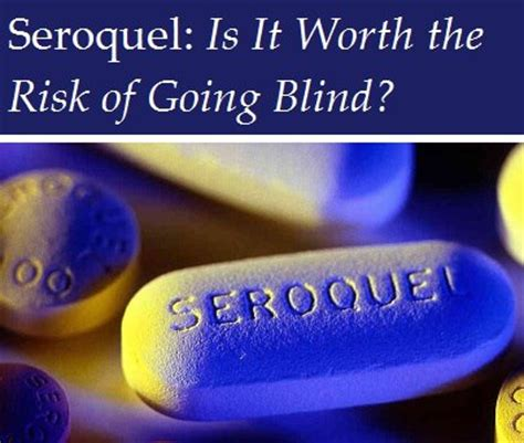 Heroin Detox Seroquel by If You Take Seroquel Your Are One Of The Risks Is