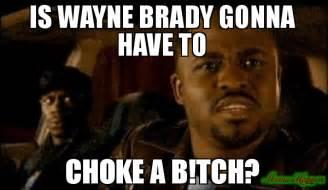 Choke Meme - is wayne brady gonna have to choke a b tch meme wayne