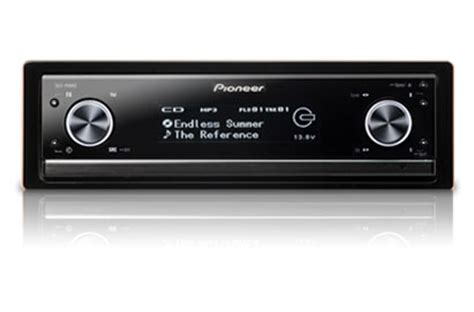Audio Top High Class Quality Pioneer Dex P99rs dex p99rs stage 4 reference series cd receiver pioneer