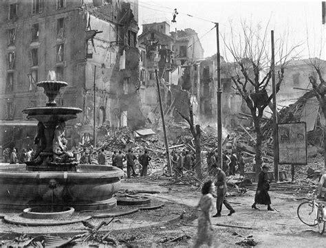 poesie milanesi di carlo porta i bombardamenti e la ricostruzione storie milanesi