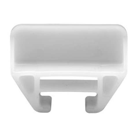 Drawer Glides Home Depot Prime Line Drawer Track Guide And Glide R 7221 The Home