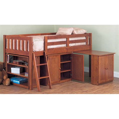 Study Bunk Beds Easy Bed Colt Timber Study Bunk Bed Reviews Temple Webster