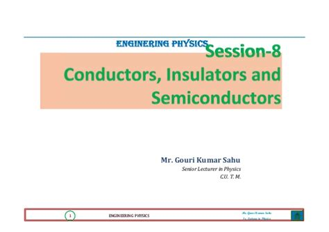 electrical conductors semiconductors and insulators electrical conductors insulators and semiconductors 28 images tech experts conductors