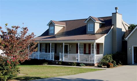 metal roof and siding color combinations metal roof siding color combinations