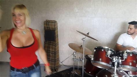 despacito drum despacito drum cover youtube